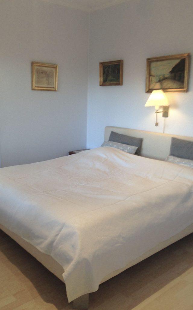 Lejlighed i Roskilde - Midlertidig bolig lejlighed 402 C - ligger i Roskilde Kommune