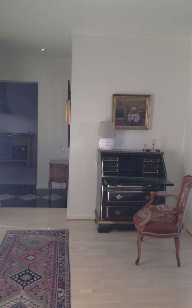 Denne dejlige Lejlighed kan blive din! kontakt Midlertidig bolig for mere information!