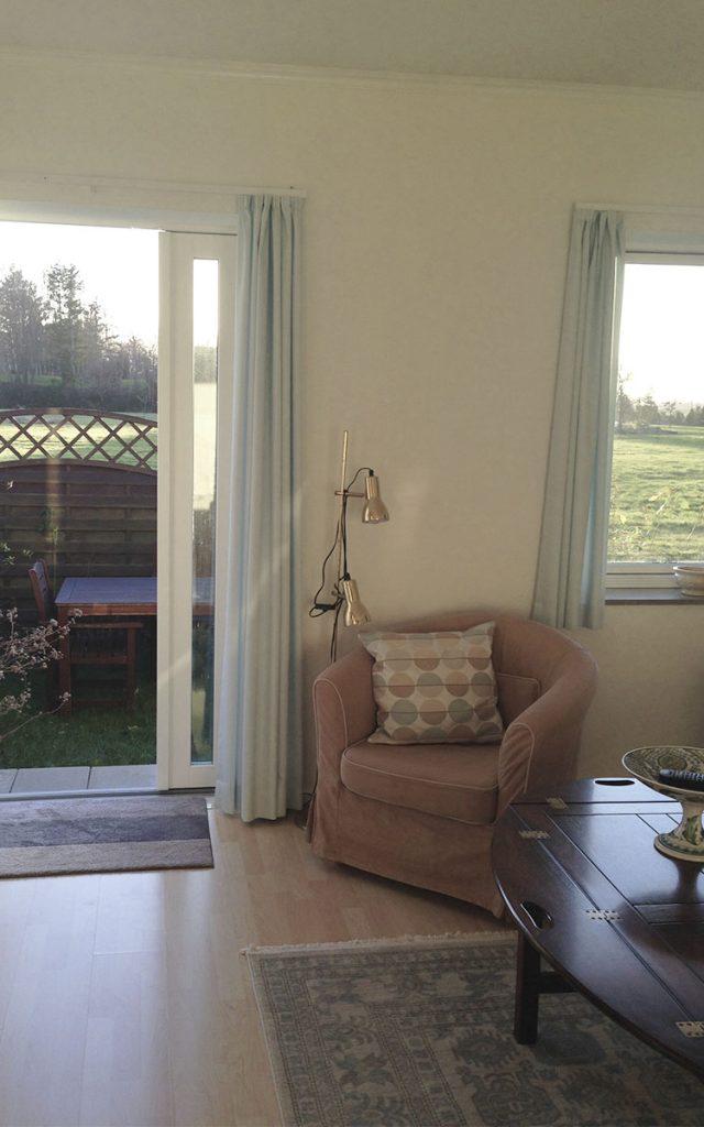Midlertidig bolig, har denne fantastiske lejlighed til leje i Roskilde! kontakt os for mere information!