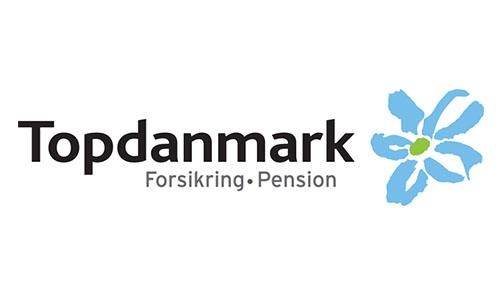 TopDanmark hjælper midlertidigbolig med Genhusning ved forsikringsskade!